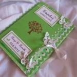 Svatební kniha- strom 2.