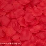 kvítka-červené